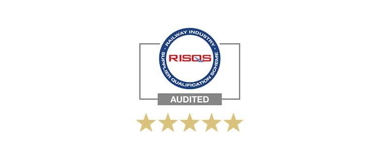 Advance TRS achieves 5 star RISQS audit