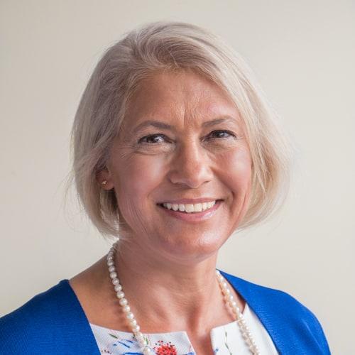 Carolyn Kaye