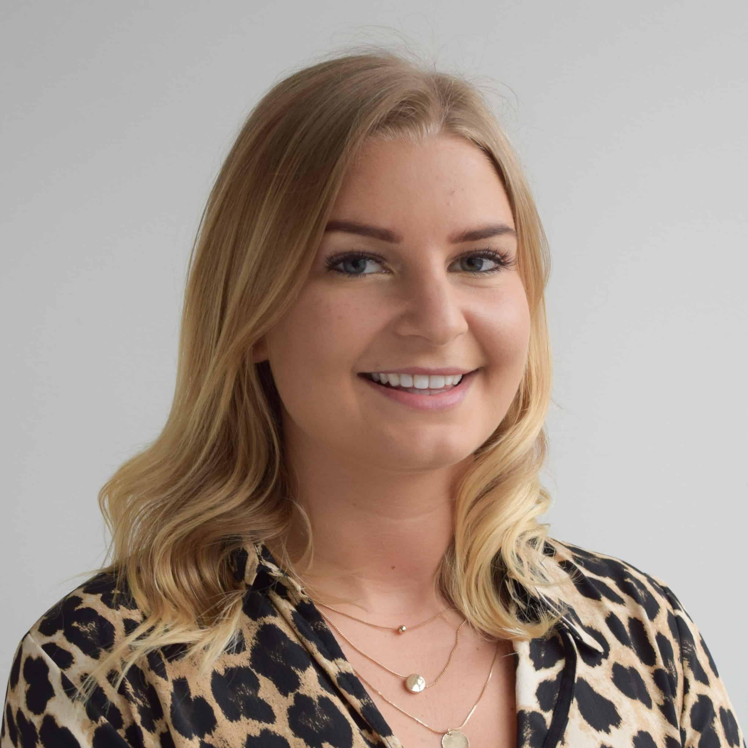 Louise Oldham