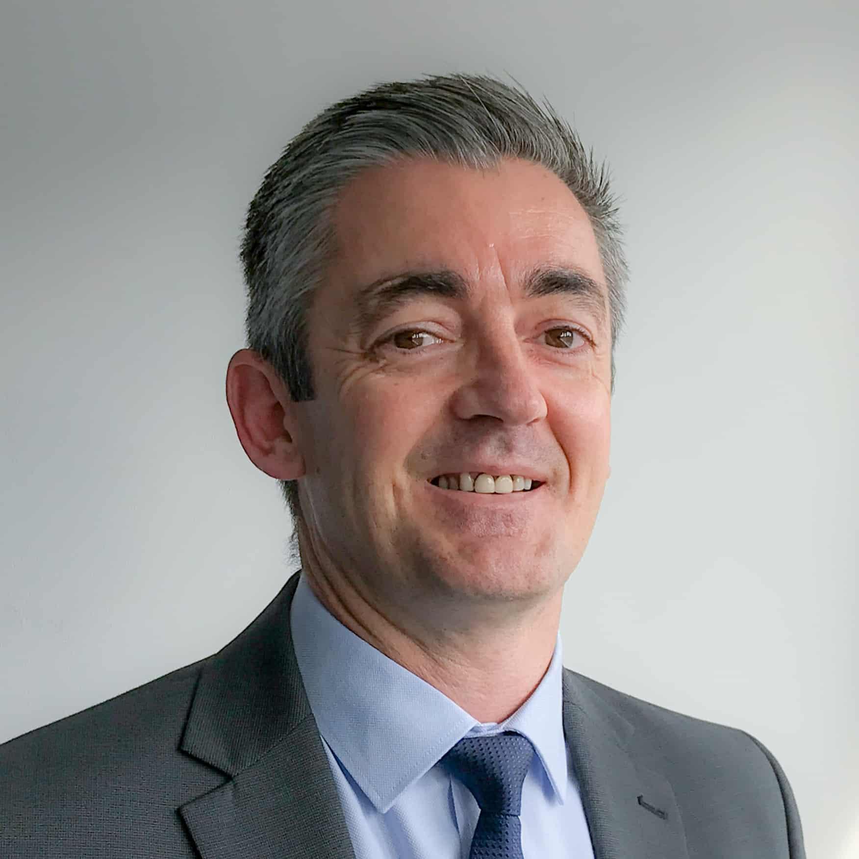 Gareth Warr